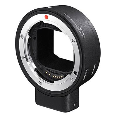 Sigma MC-21 Mount Converter - Canon EF to L-Mount