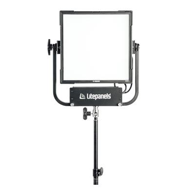 Image of Litepanels Gemini 1x1 Soft Panel