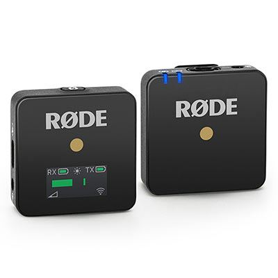 Image of Rode Wireless GO