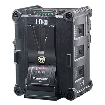 Image of IDX IPL-150 Endura V-Mount Battery