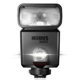Hahnel Modus 360RT Speedlight - Nikon