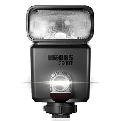 Hahnel Modus 360RT Speedlight - Nikon