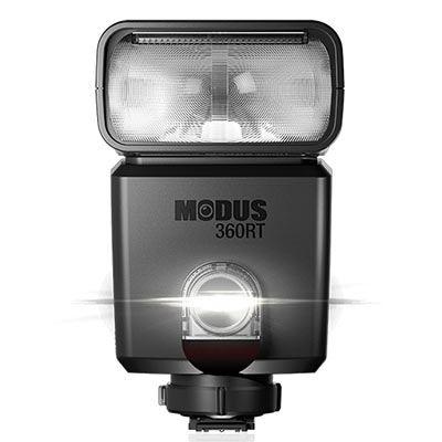 Hahnel Modus 360RT Speedlight - Canon