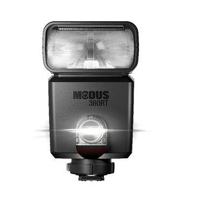 Hahnel Modus 360RT Speedlight - Olympus / Panasonic