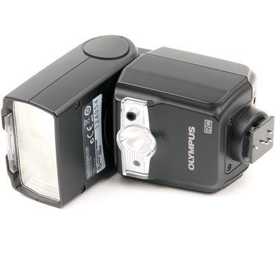Used Olympus FL-600R Wireless Flash