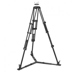 Manfrotto Aluminium Twin MS Tripod 100/75mm