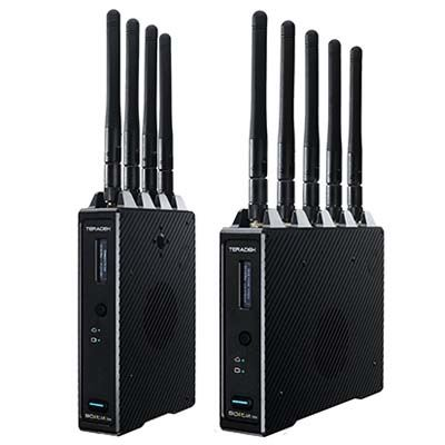 Teradek Bolt 4K 1500 Transceiver Set
