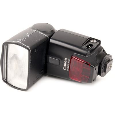 Used Canon Speedlite 580EX I Flashgun