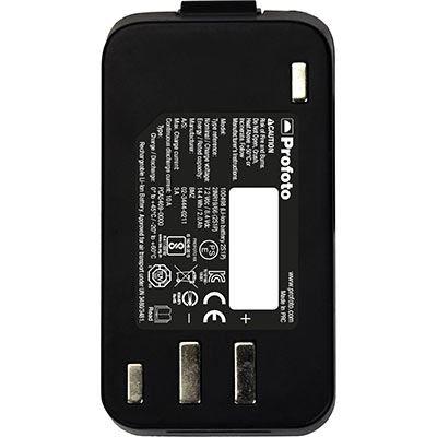 Profoto A1X Li-Ion Battery
