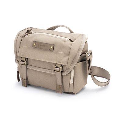 Vanguard VEO Range 21M Shoulder Bag - Stone