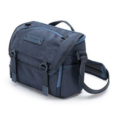 Image of Vanguard VEO Range 21M Shoulder Bag - Blue