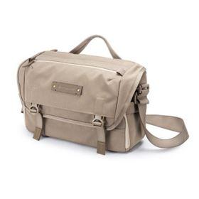 Vanguard VEO Range 36M Shoulder Bag - Stone