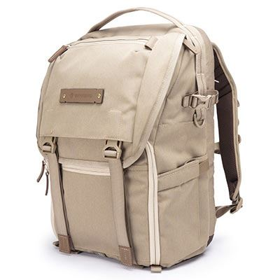 Vanguard VEO Range 48 Backpack - Stone
