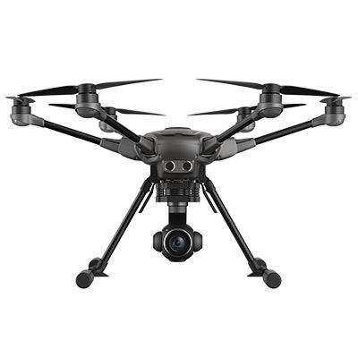 Yuneec Typhoon H Plus Hexcopter Drone