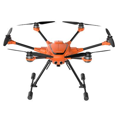 Yuneec Typhoon H520 Hexcopter Drone