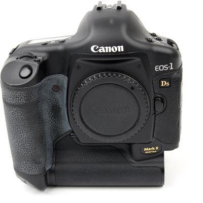 Used Canon EOS 1Ds Mark II Digital SLR