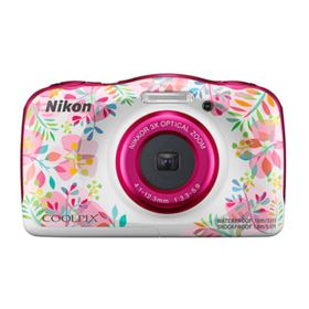 Nikon Coolpix W150 Digital Camera - Flowers