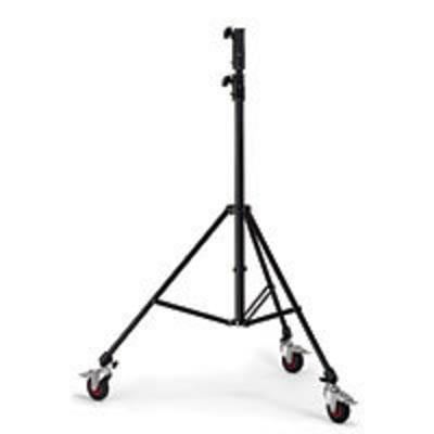 Image of Calumet Cine Stand with Casters - 2.1m