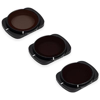 Tiffen OSMO Pocket 3 Filter ND Kit