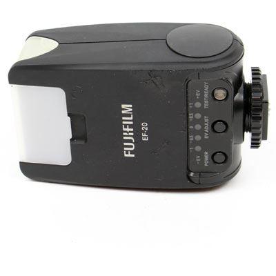 Used Fujifilm EF-20 Flashgun