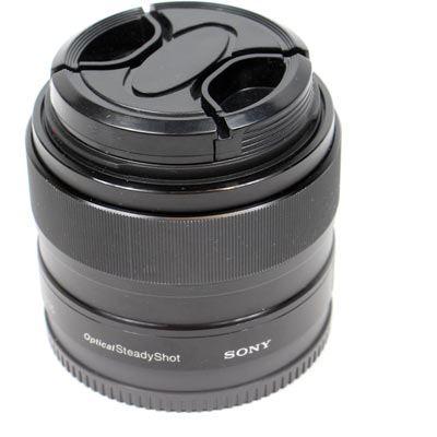 Used Sony E 35mm f1.8 OSS Lens