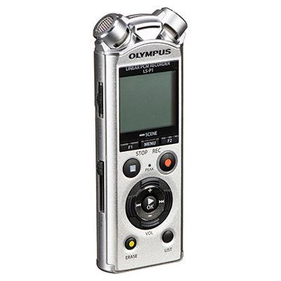 Image of Olympus LS-P1 Video Kit