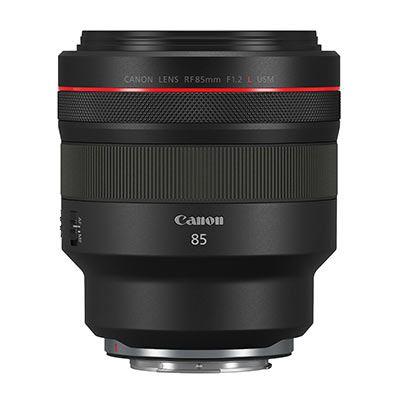 Used Canon RF 85mm f1.2 L USM Lens