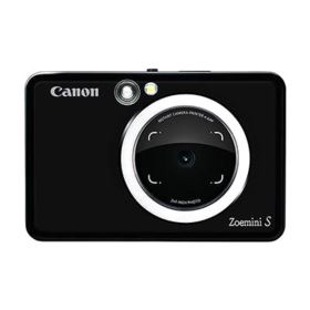 Canon Zoemini S Hybrid Camera - Matte Black
