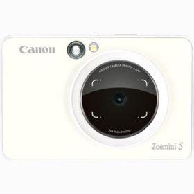 Canon Zoemini S Hybrid Camera - Pearl White