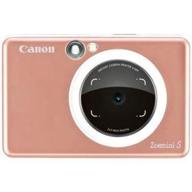 Canon Zoemini S Hybrid Camera - Rose Gold