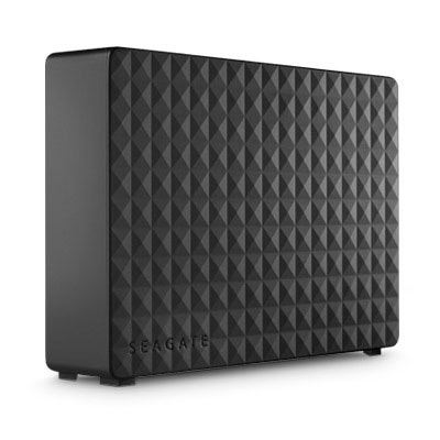 Image of Seagate Expansion External Hard Drive - 10TB