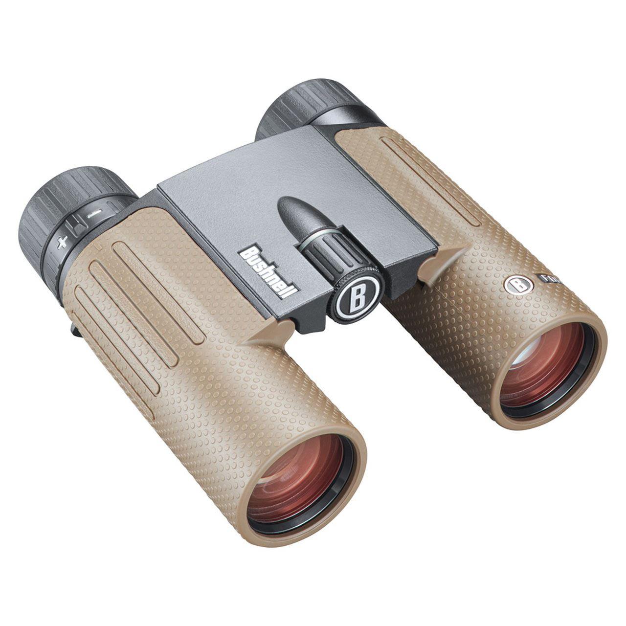 Image of Bushnell Forge 10x30 Binoculars