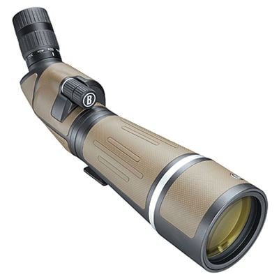 Bushnell Forge 20-60x80 ED Angled Spotting Scope