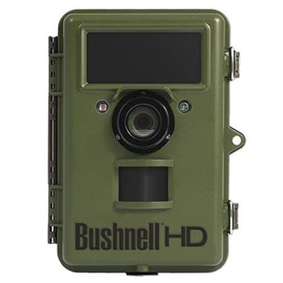 Bushnell NatureView 14MP HD Live-View Trail Camera
