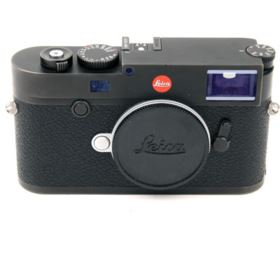 Used Leica M10 Digital Rangefinder Camera