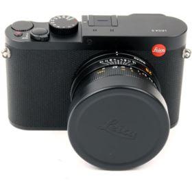 Used Leica Q (Type 116) Black