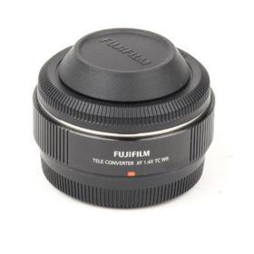 Used Fujifilm 1.4X XF TC WR Teleconverter