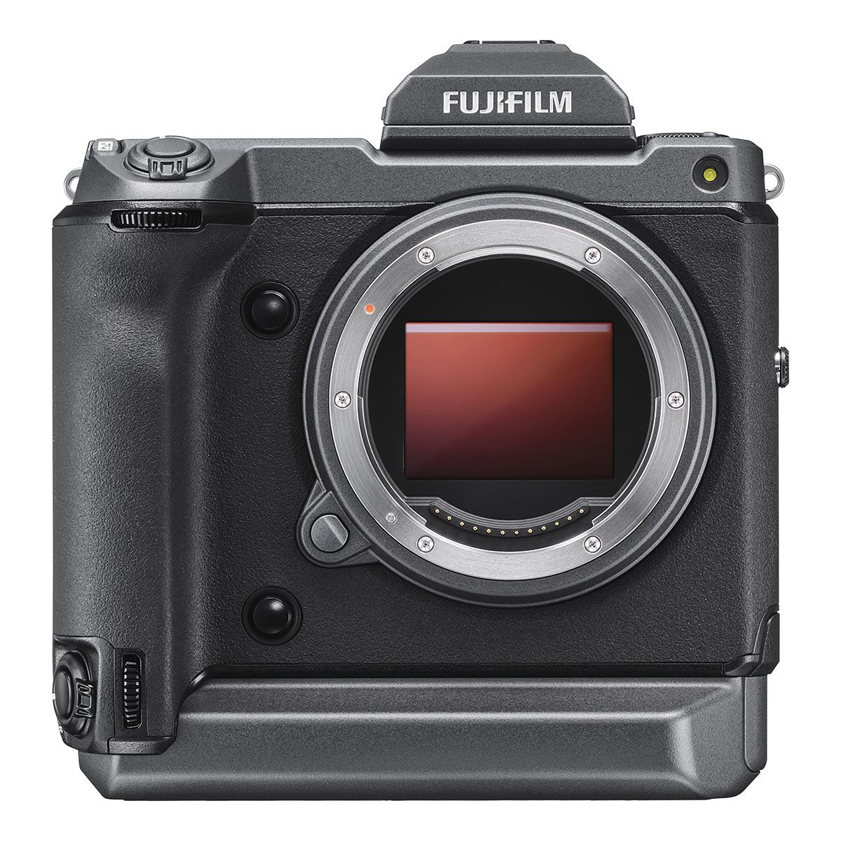 Image of Fujifilm GFX 100 Medium Format Camera Body