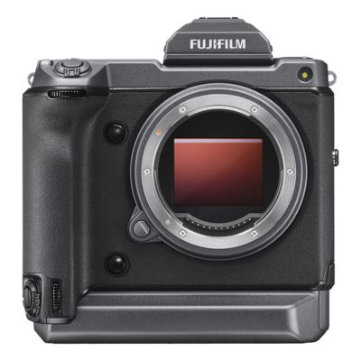 Fujifilm GFX 100 Medium Format Camera Body