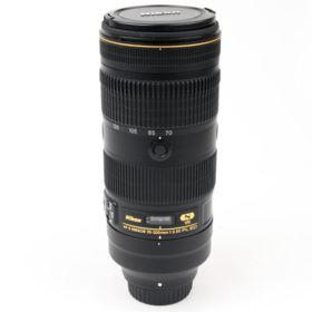 Used Nikon 70-200mm f2.8E AF-S FL ED VR Nikkor Lens