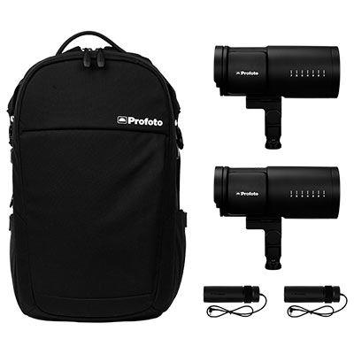 Image of Profoto B10 Plus Duo Kit