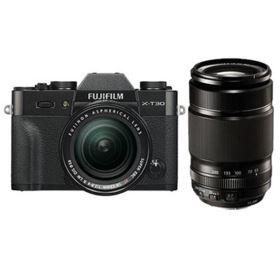 Fujifilm X-T30 + 18-55mm + 55-200mm