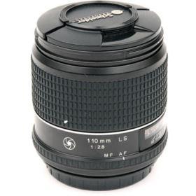 Used Schneider Kreuznach 110mm F2.8 LS Lens