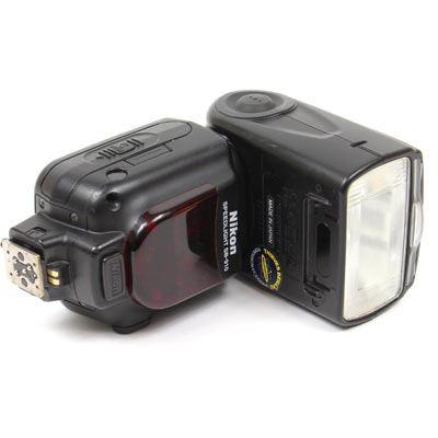 Used Nikon SB-910 Speedlight Flashgun