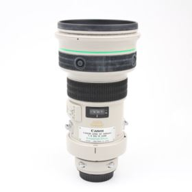 Used Canon EF 400mm f4 DO IS USM Lens