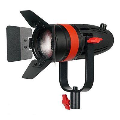 Came-TV Boltzen 55W Fresnel LED Light Bi-Colour