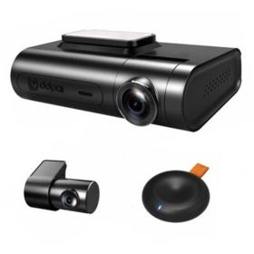 Used DDPai X2 Pro Dash Cam