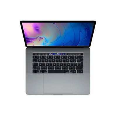 Apple MacBook Pro 15-inch with Touch Bar - 2.3Ghz 8-Core (9thGEN) i9 16GB, 512GB, RP560X - Space Gre
