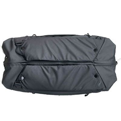 Image of Peak Design Travel Duffelpack 65L - Black