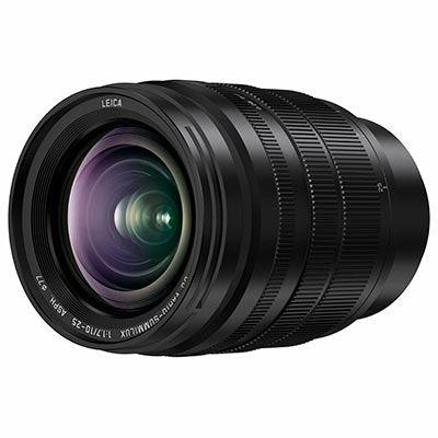 Panasonic 10-25mm f1.7 LEICA DG VARIO-SUMMILUX ASPH Lens